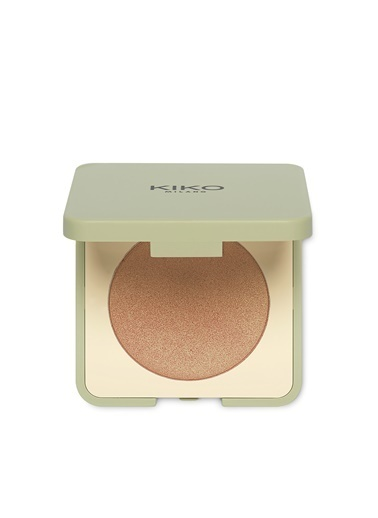 KIKO Milano Green Me Highlighter - 101 Bej